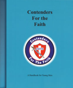 The Contender Pdf